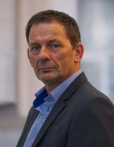 Henk Bruntink, Depotzaken