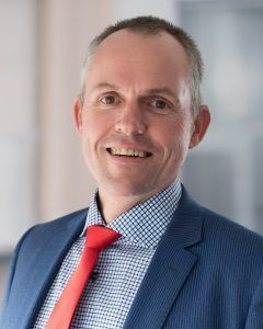 Arjan Groen, commercieel adviseur