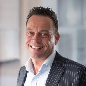 Marc Bouw, commercieel adviseur