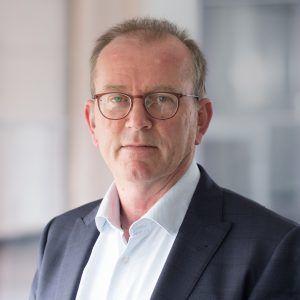 Ad de Vries, Manager Productie, Veiligheid en Milieu