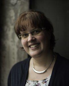 Gerianne Schiphorst, Directiesecretaresse