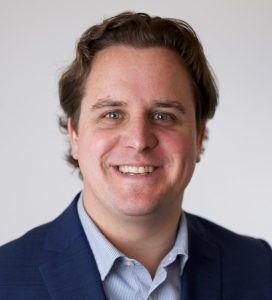 Bas Menzing, Regiomanager Noord Nederland