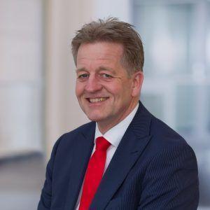 Jeroen Lammers, Regiomanager Zuid/West