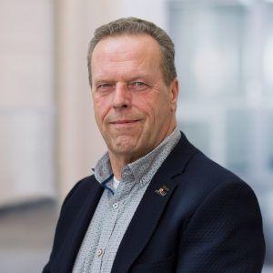 Harm Stellingwerff, Manager HR & Finance