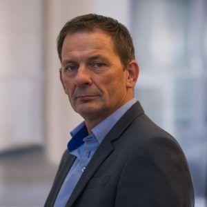 Henk Bruntink, Depotmanager midden en noord Nederland