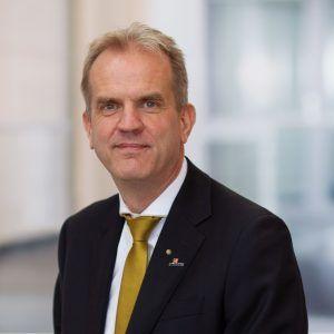 Richard Dommerholt, Algemeen Directeur