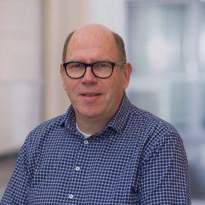 John Becking, Projectleider Techniek
