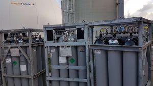 Biogas Tiel 2