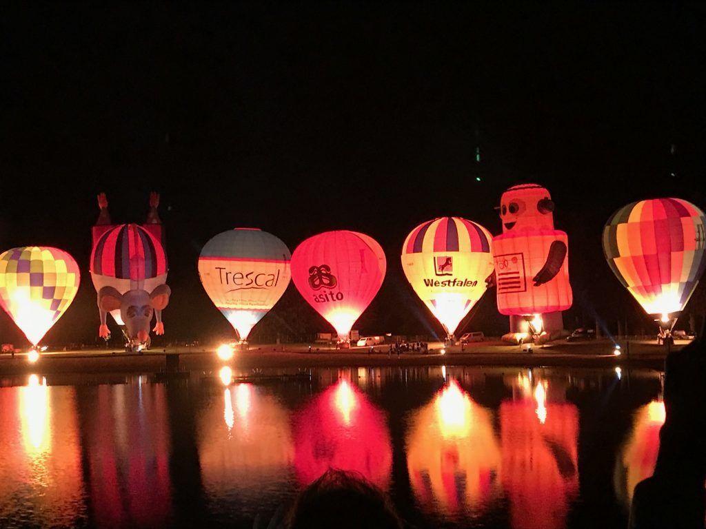Twente Ballooning