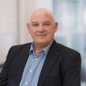 Eric Stoffels, commercieel adviseur