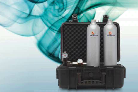 alumini smartbox