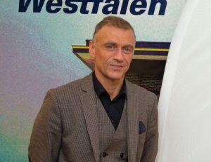 Antoine De Boo, Algemeen Directeur