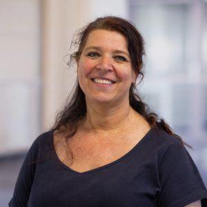 Prisca van den Heuvel, Medewerkster Inhouse Sales