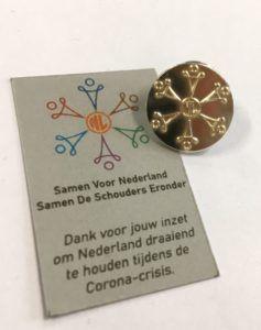 Samen Voor Nederland