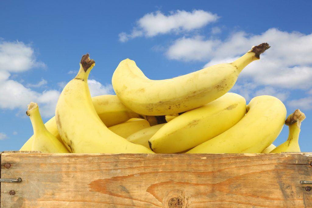 Bananen rijping