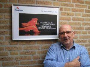 Jorien van Valen, Gas-technisch adviseur