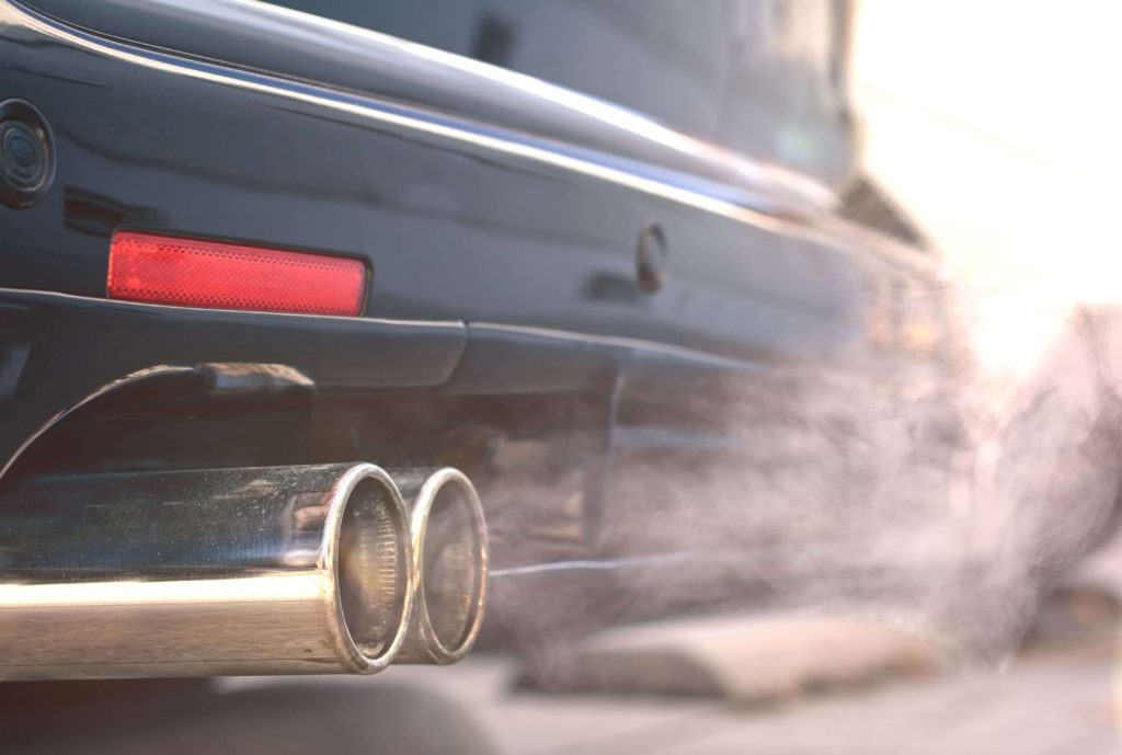emissie-metingen